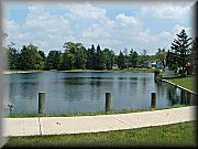 Lake Plata - Click for Full Size image